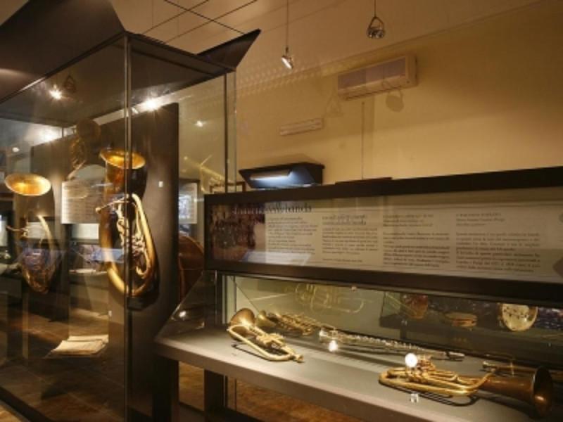 Museo delle tradizioni musicali