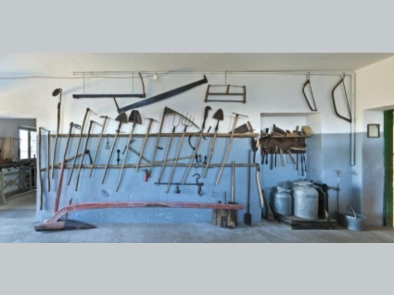 Museo della civiltà contadina Casolare 311