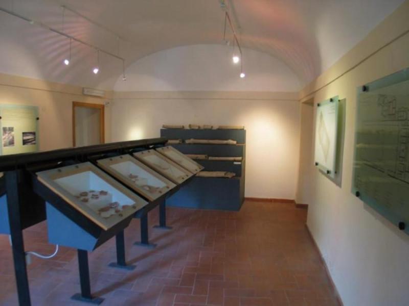 MUSEO CIVICO ORAZIANO