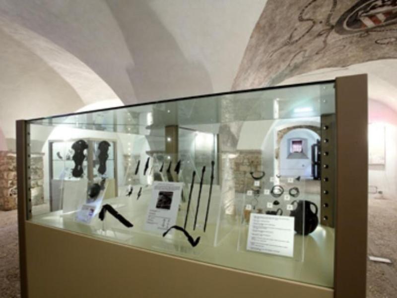 Museo territoriale naturalistico