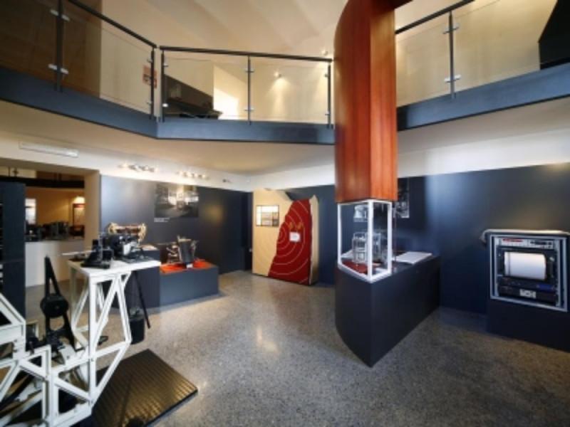 Museo geofisico