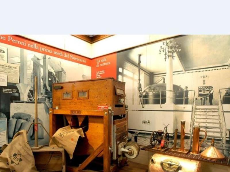 Archivio e museo