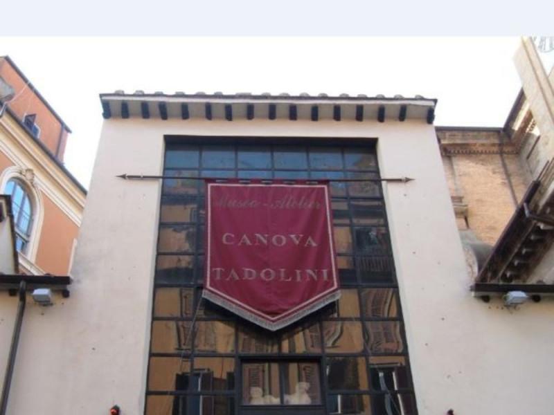Museo Canova Tadolini