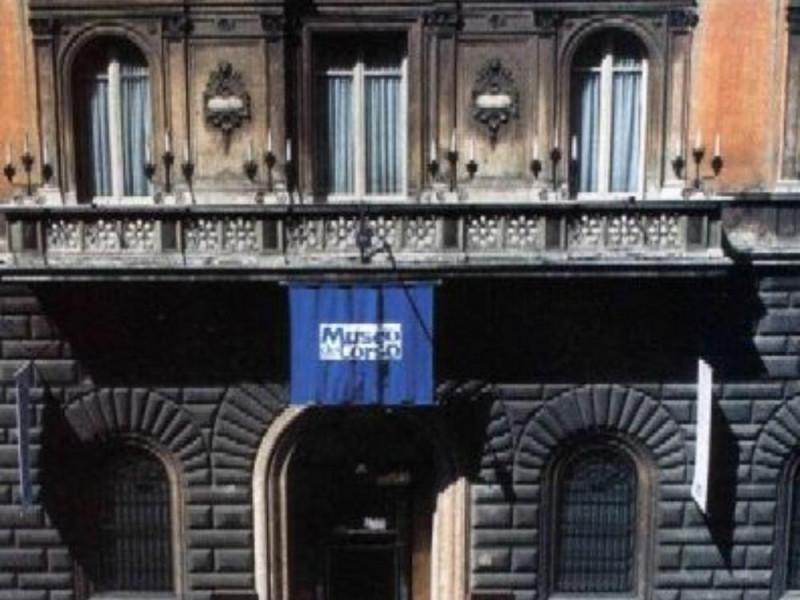 Museo del Corso - ingresso