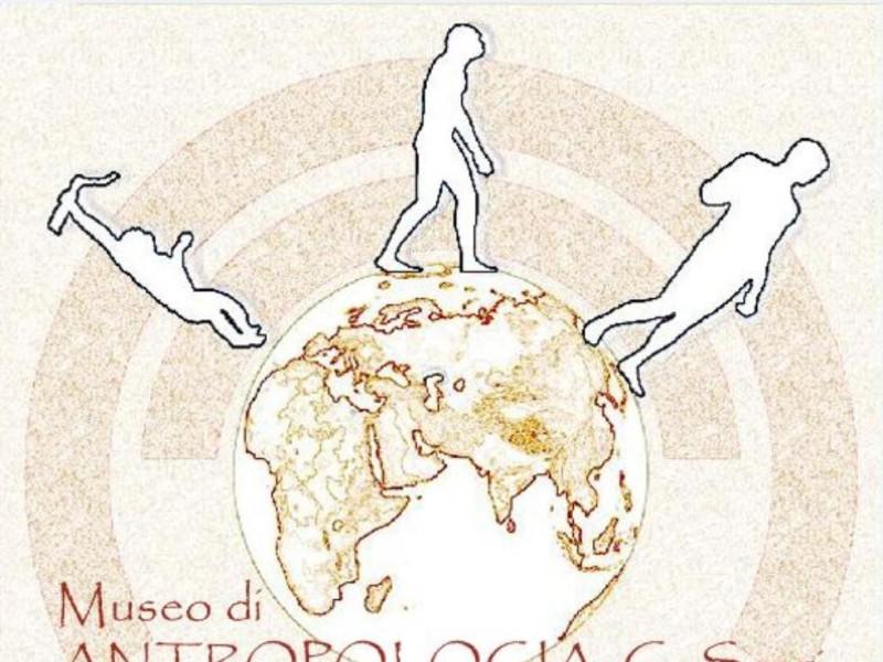 Roma, MUSEO DI ANTROPOLOGIA 'GIUSEPPE SERGI'