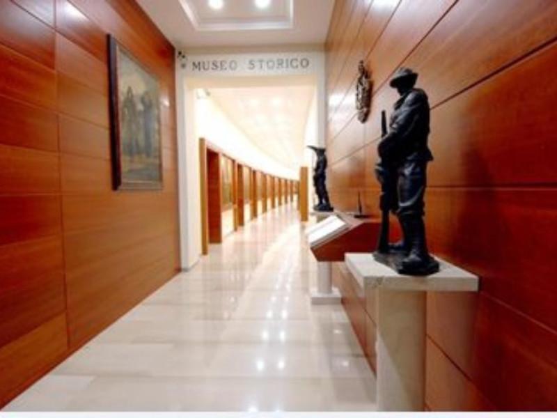 Museo della guardia di finanza
