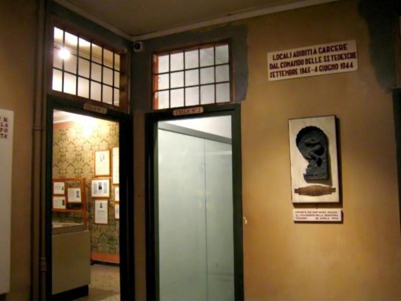 Roma, Museo storico della Liberazione