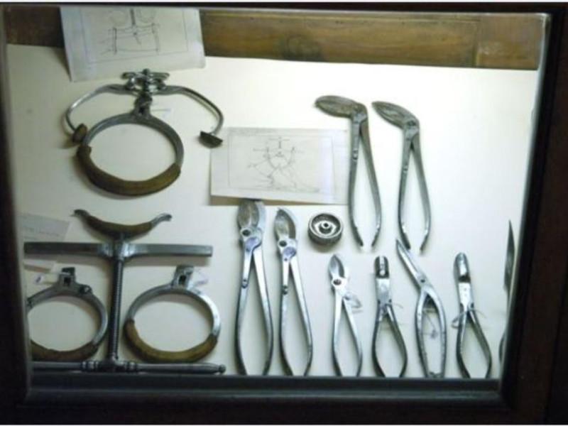 Museo (ferri chirurgici)