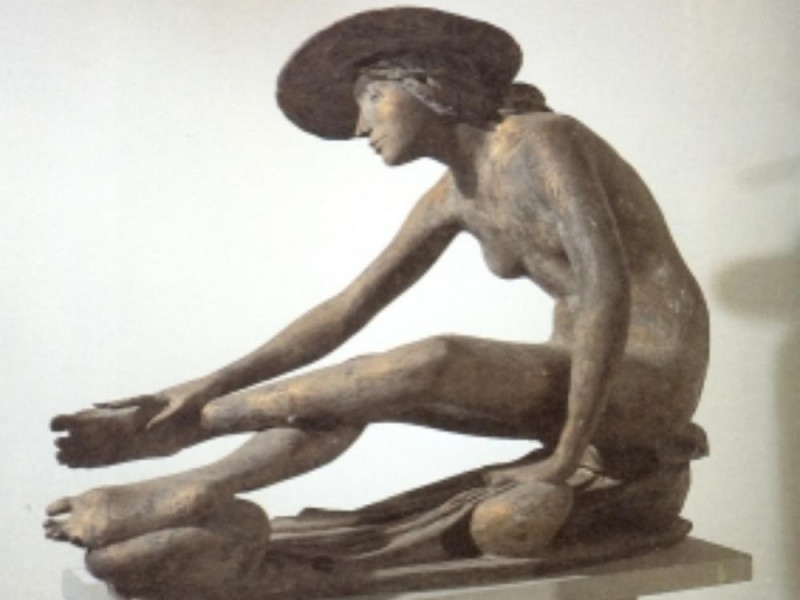 Museo Venanzo Crocetti