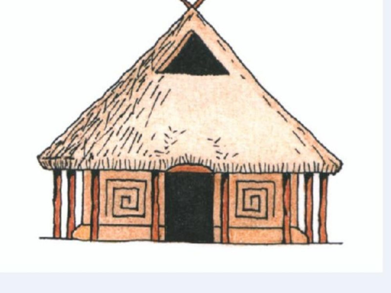 casa protostorica