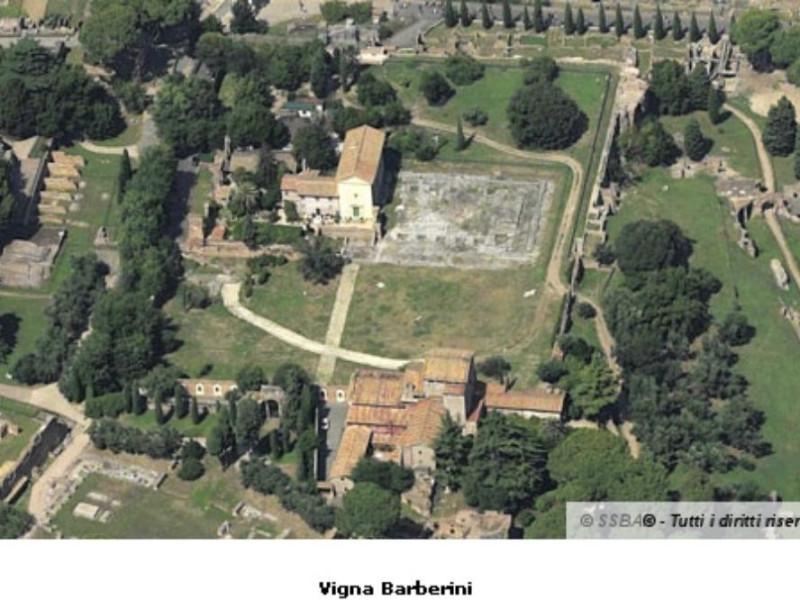 Vigna Barberini