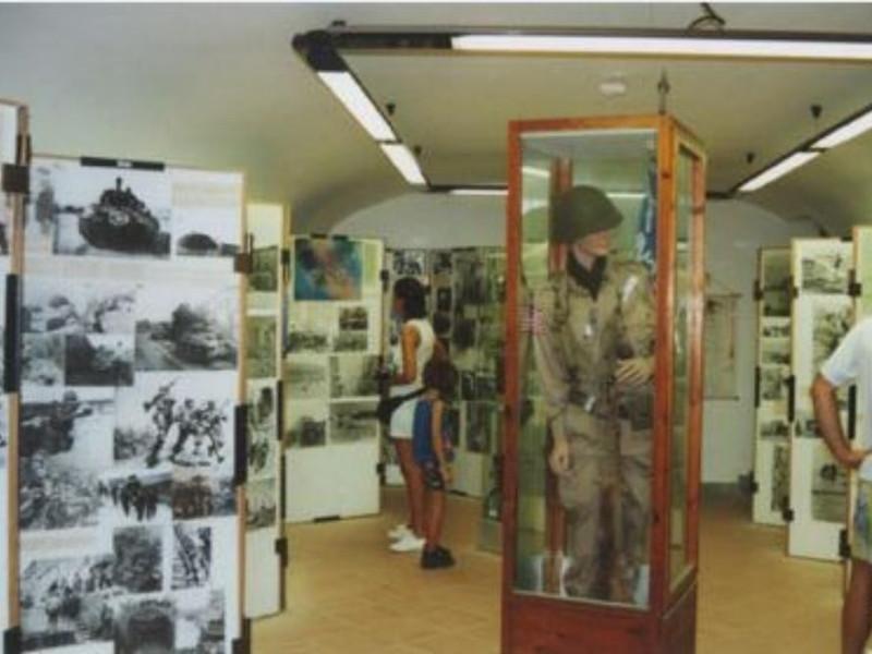 Museo dello sbarco alleato