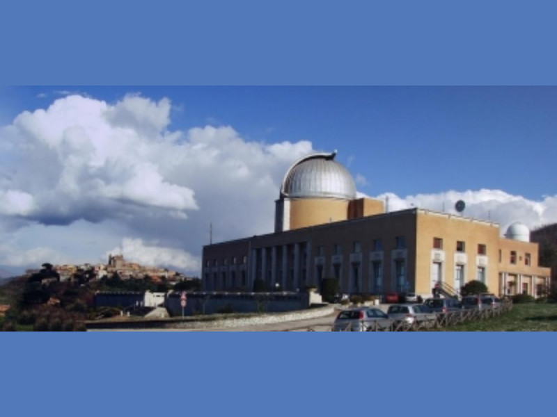 Osservatorio astronomico di Roma