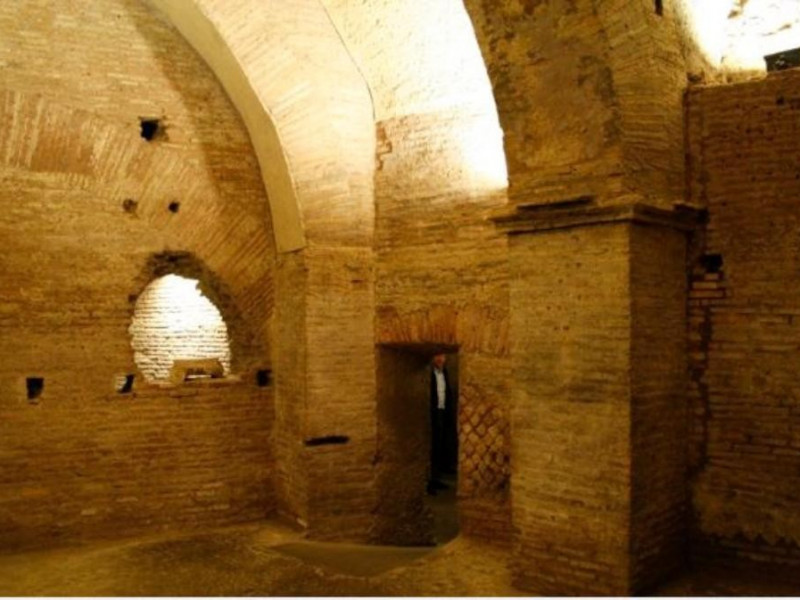interno case romane