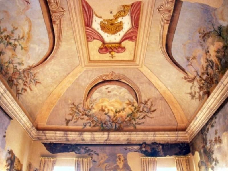 Complesso monumentale - Museo di Palazzo Caet