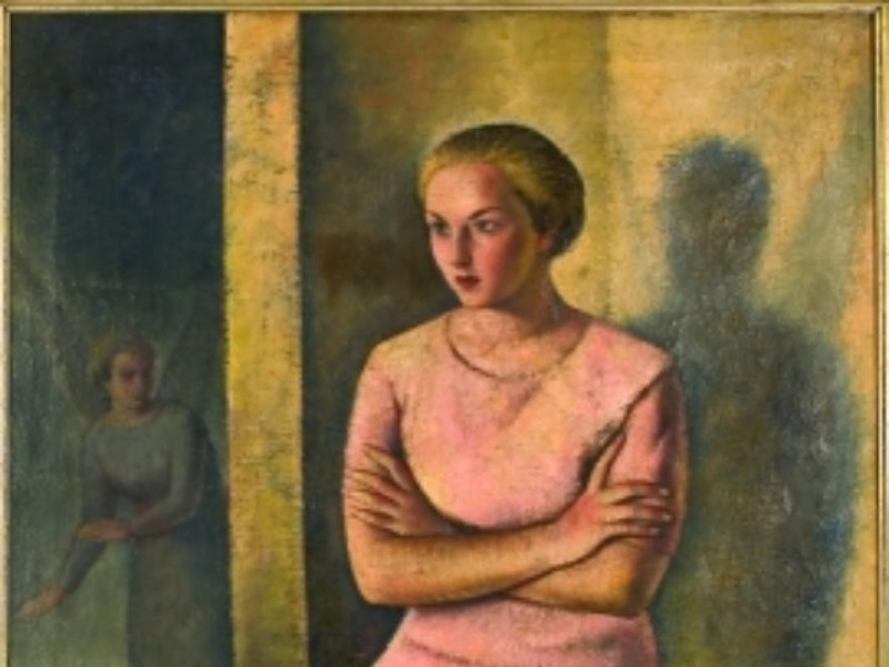 Galleria di arte moderna e contemporanea
