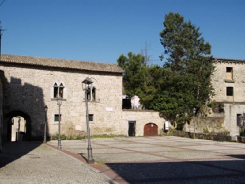 Aquino, Casa di San Tommaso D'Aquino
