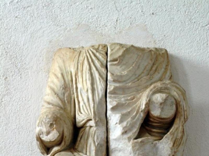 Capua, Museo Provinciale Campano