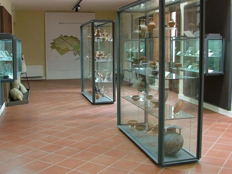 Maddaloni, Istituzione Museo Civico