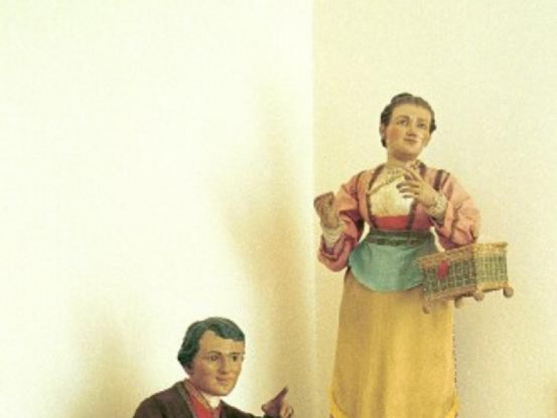 Pietramelara, Museo di Arte Sacra - Pietramelara