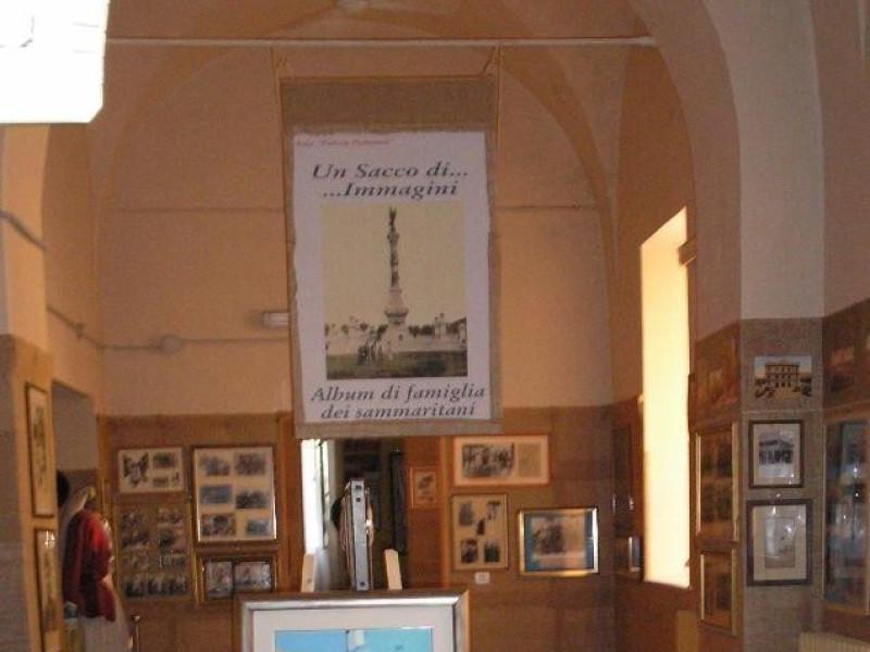 Santa Maria Capua Vetere, Museo Civico Garibaldino e Risorgimentale