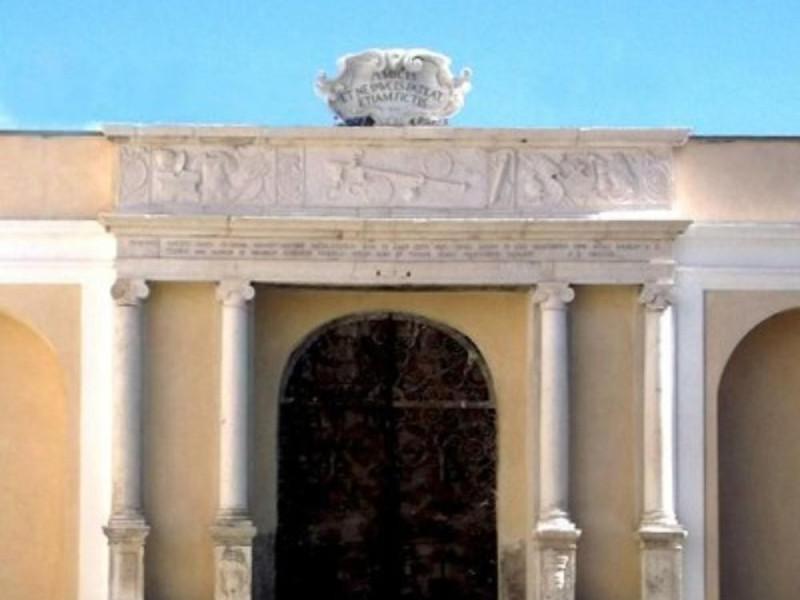 Casino ducale carafa stadera viaggiart for Interno 7 cassino