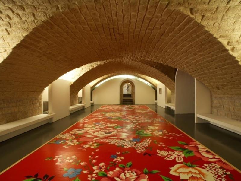 Benevento, ARCOS - Museo d'Arte Contemporanea Sannio