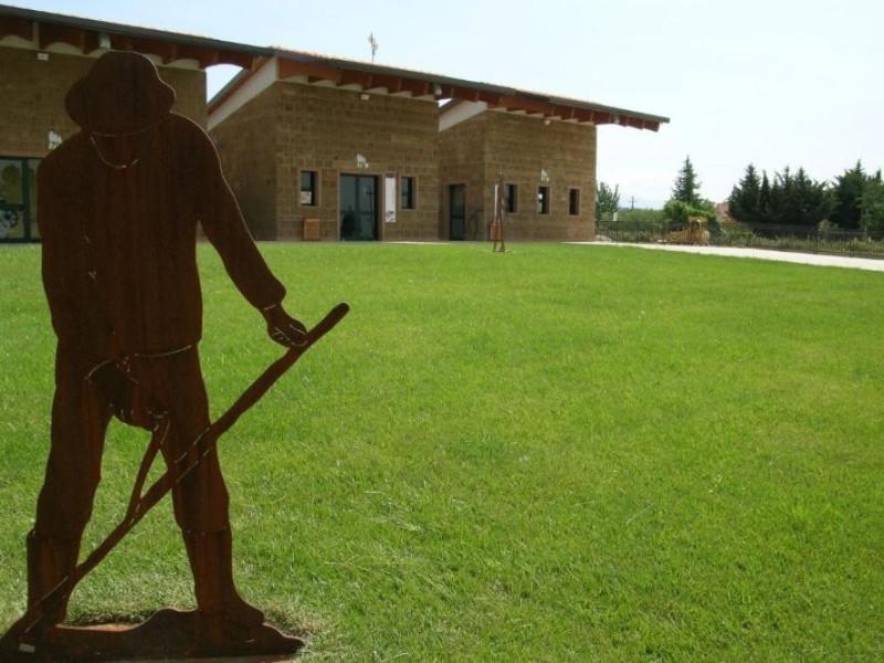 Benevento, Musa - Polo Museale della Tecnica e del Lavoro in Agricoltura