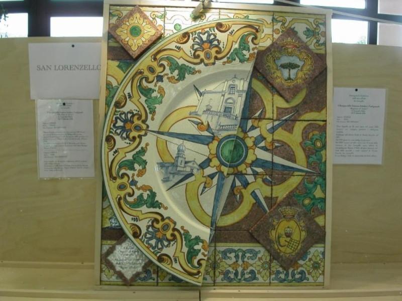 Cerreto Sannita, Mostra Permanente della Ceramica Antica e Moderna
