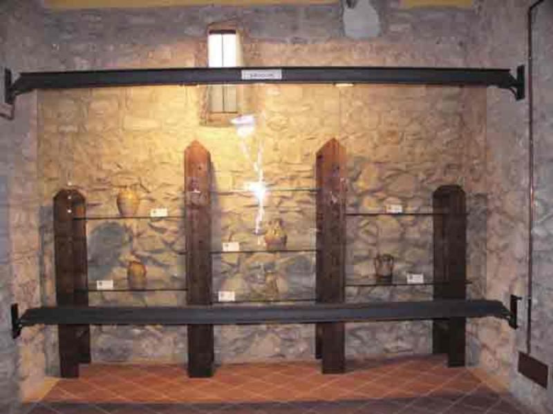 Cerreto Sannita, Museo Civico e della Ceramica Cerretese