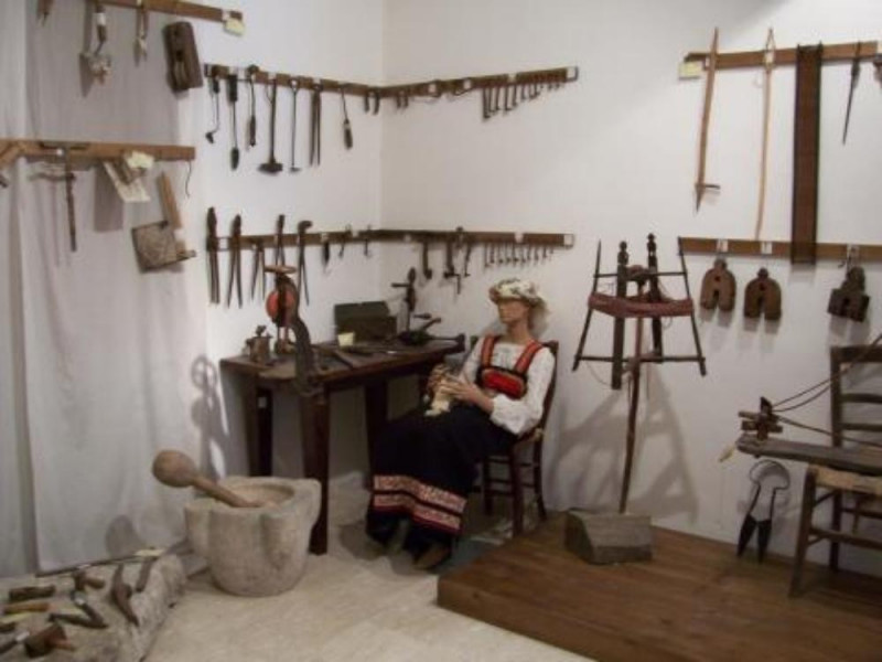 Cusano Mutri, Museo Civico del Territorio