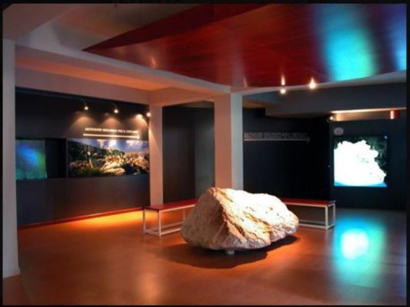 Museo, interno