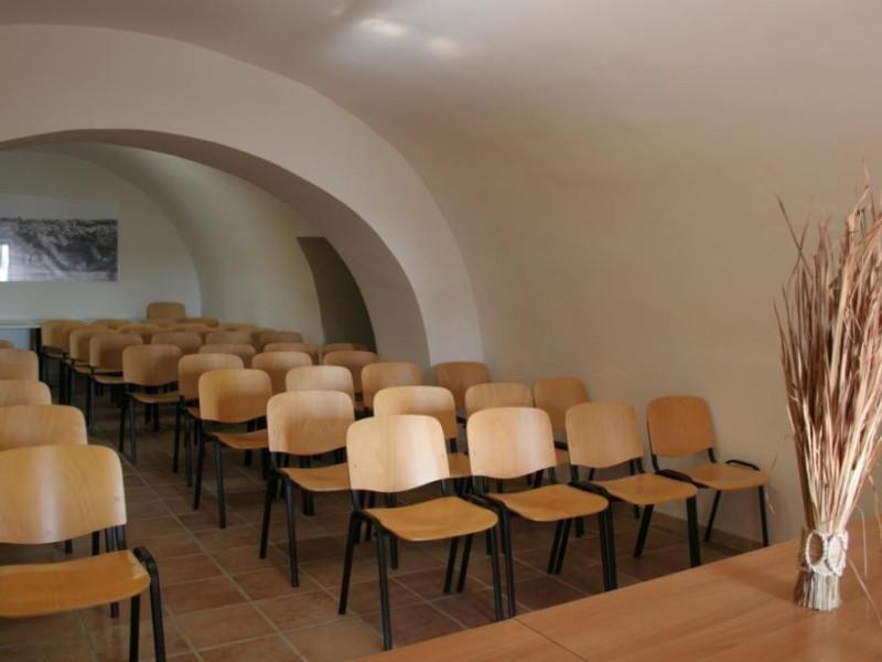Pietrelcina, Museo Civico Pucinaro