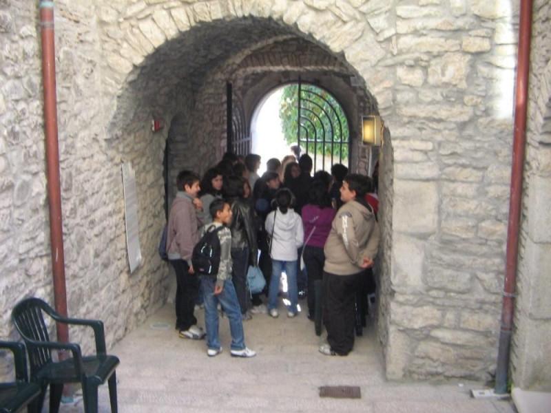 San Marco dei Cavoti, Museo Civico e degli Orologi da Torre