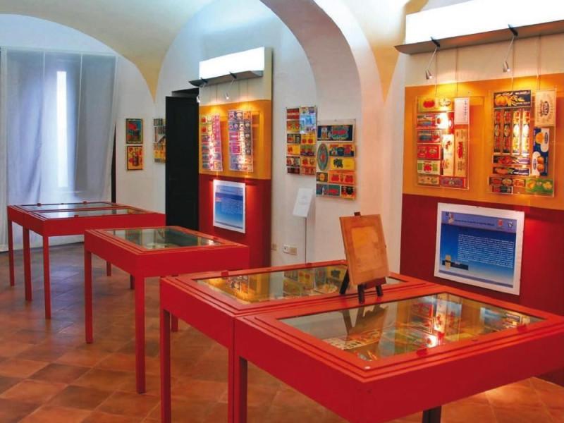 Solopaca, MEG – Museo Enogastronomico