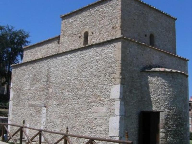 chiesa di S. Ilario