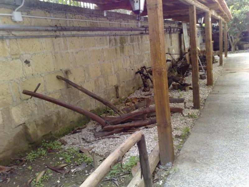Museo della cultura contadina e degli antichi mestieri