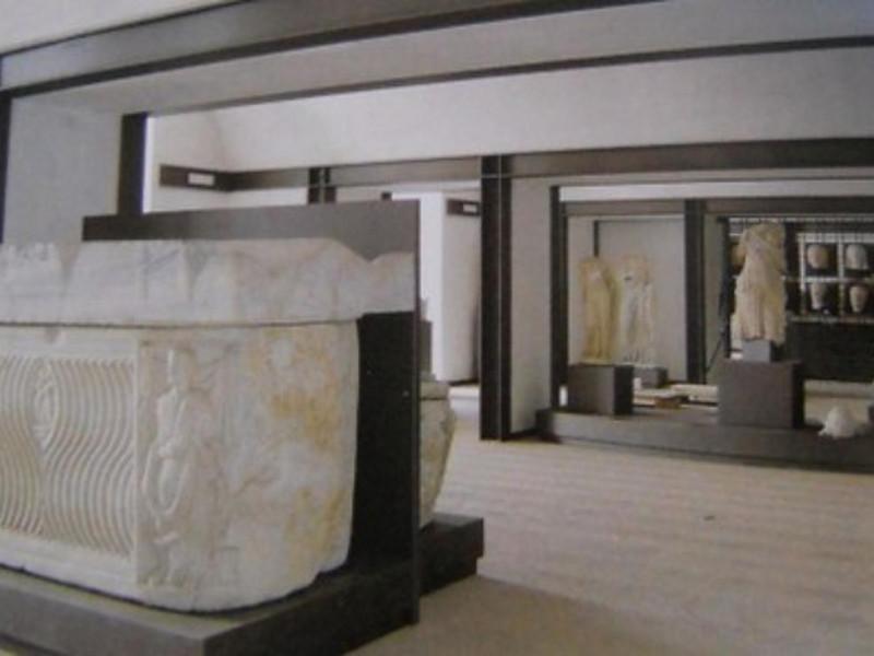 Museo Archeologico dei Campi Flegrei, sezione