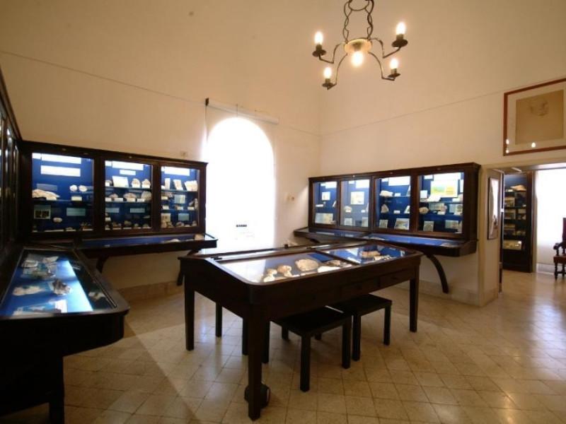 Capri, Museo del Centro Caprense Ignazio Cerio