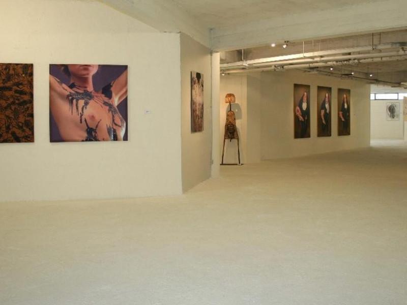 Casoria, CAM_Casoria Contemporary Art Museum