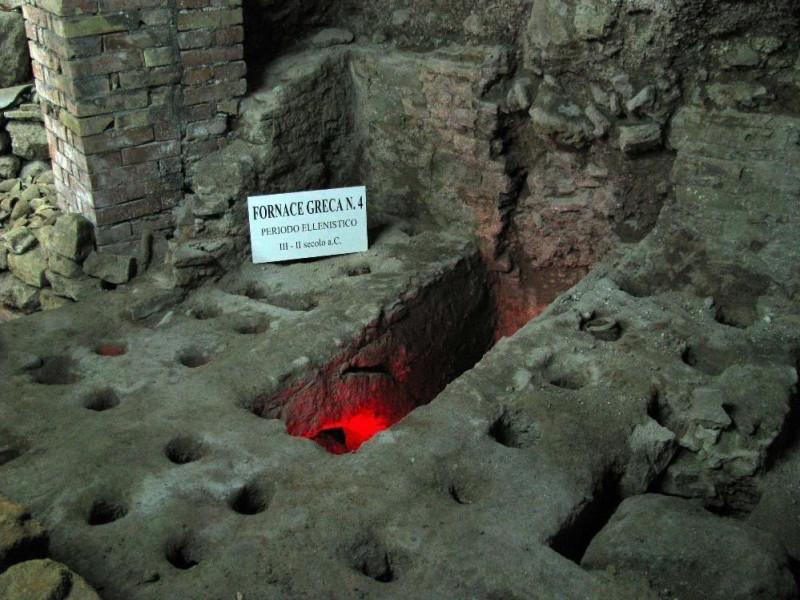 Ischia, Museo Diocesano  di Ischia