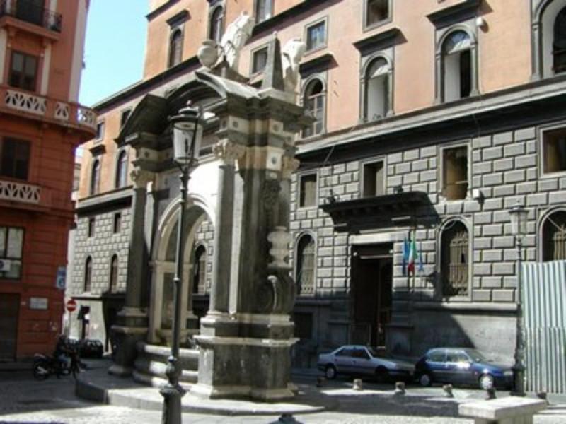 Piazzetta del Grande Archivio