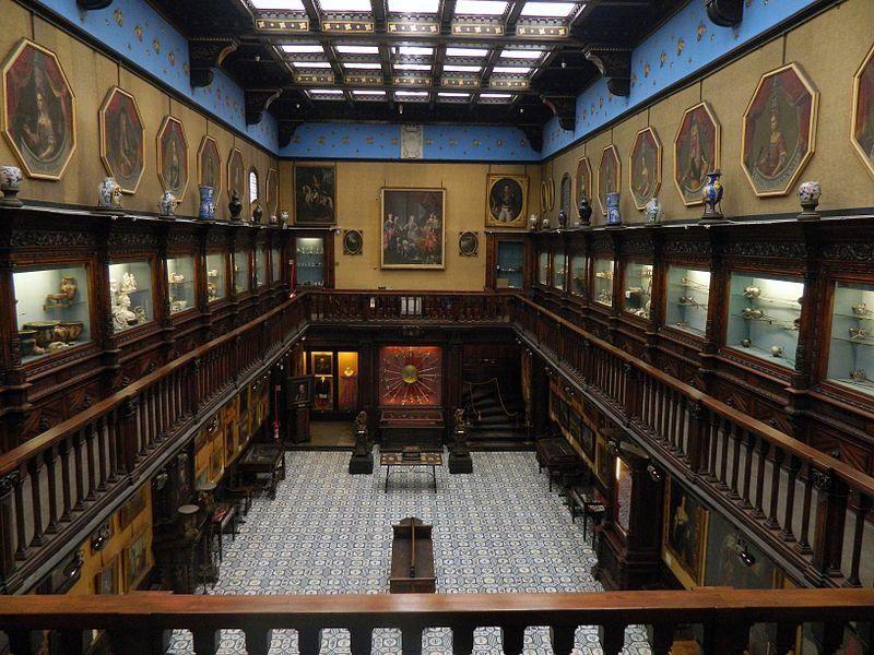 Museo Civico Gaetano Filangieri