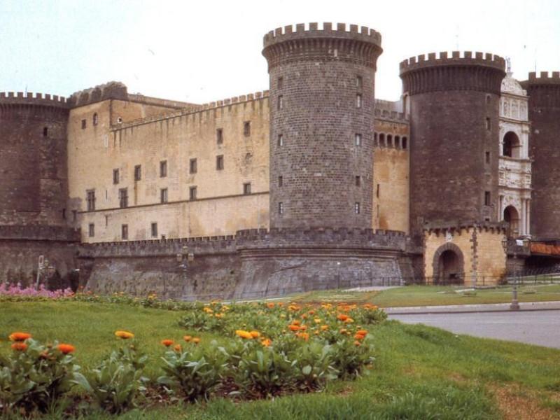 Napoli, Museo Civico Castelnuovo