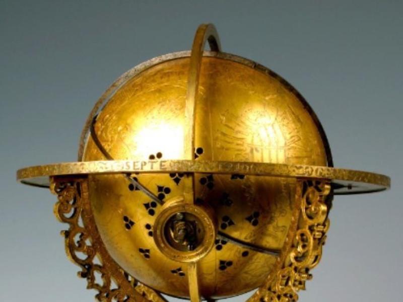 Napoli, Museo degli Strumenti Astronomici