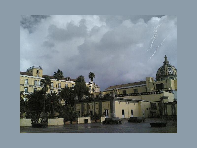 MUSEO DI PALEONTOLOGIA: Complesso di San Marcellino