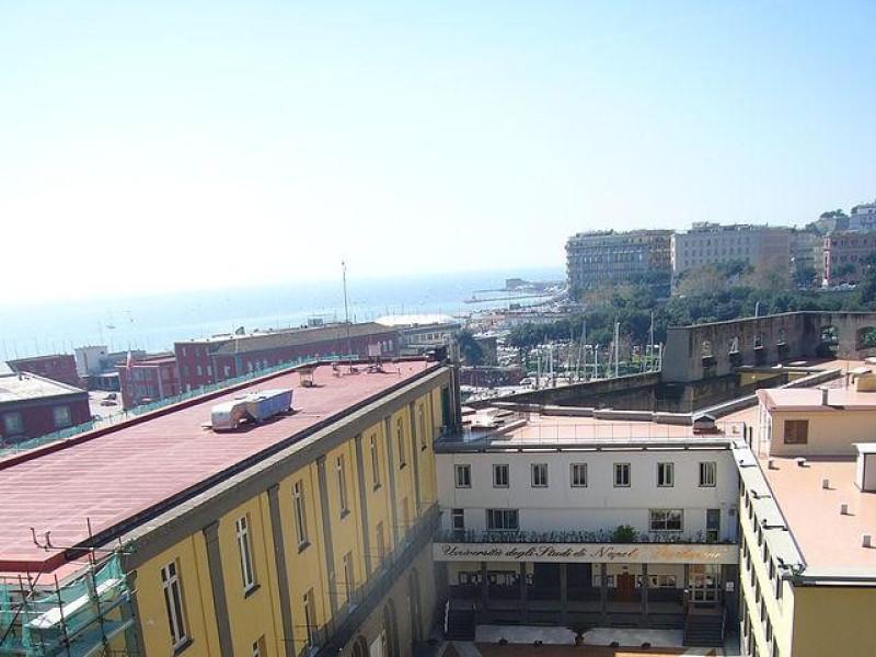Università degli Studi di Napoli Parthenope: sede Museo Navale