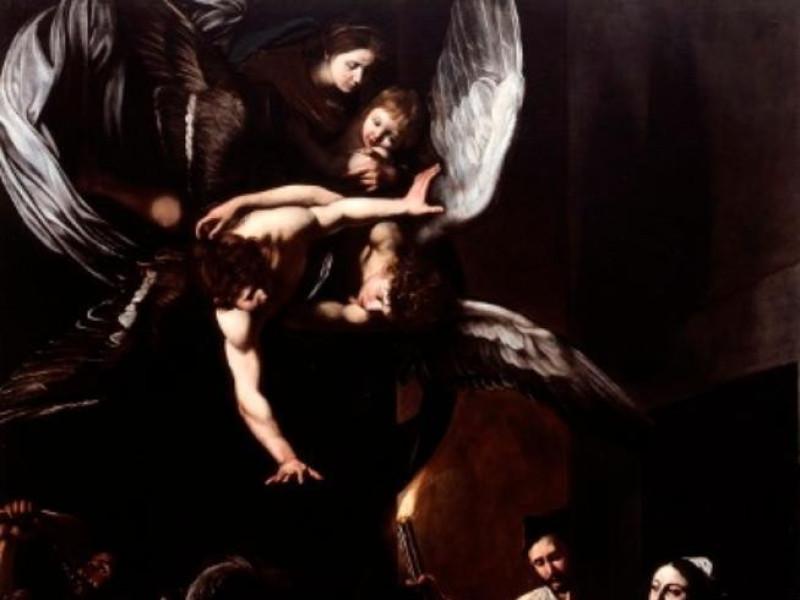 Napoli, Pio Monte della Misericordia