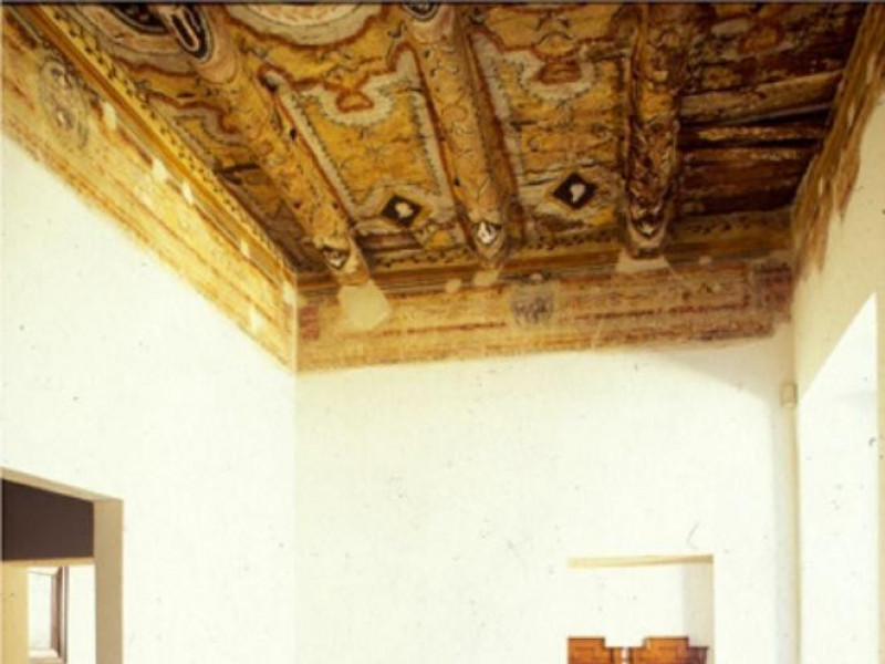 Sorrento, Museobottega della Tarsialignea