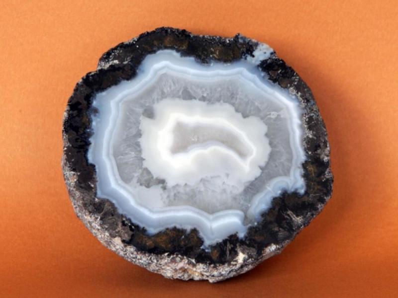 Vico Equense, Museo Mineralogico Campano